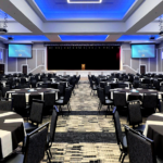prairie meadows events center
