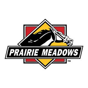 prairie meadows logo