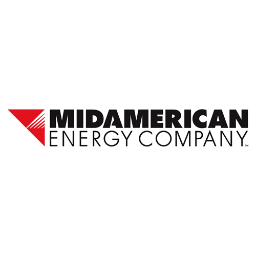 mid american logo