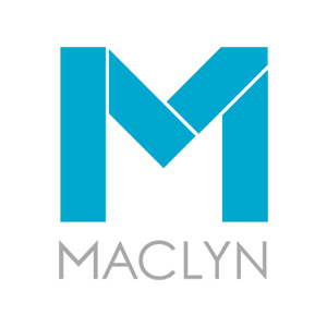 MACLYN logo