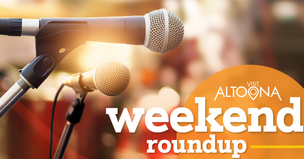 things to do in altoona this weekend