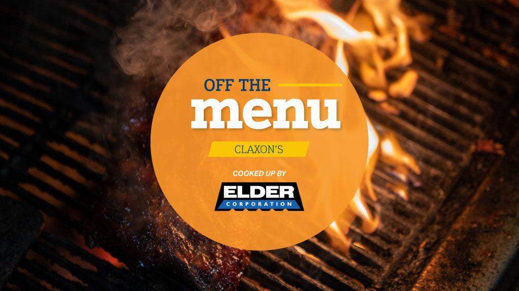 off the menu claxon's smokehouse