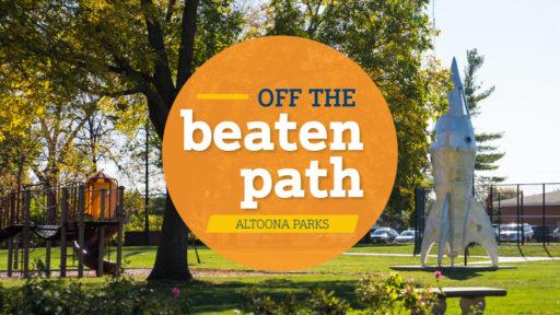 off the beaten path altoona parks