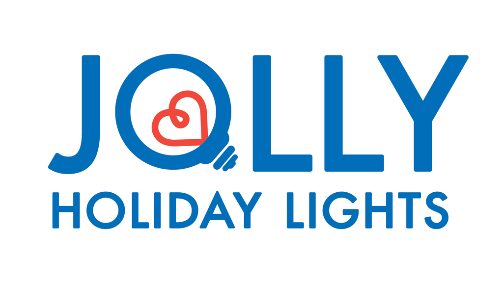 jolly holiday lights event