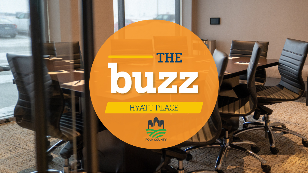 Altoona's New Hyatt is Perfect for Your Next Event or Getaway