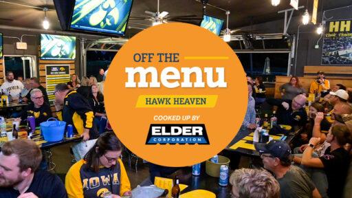 Sports Bar Hawk Heaven Tavern