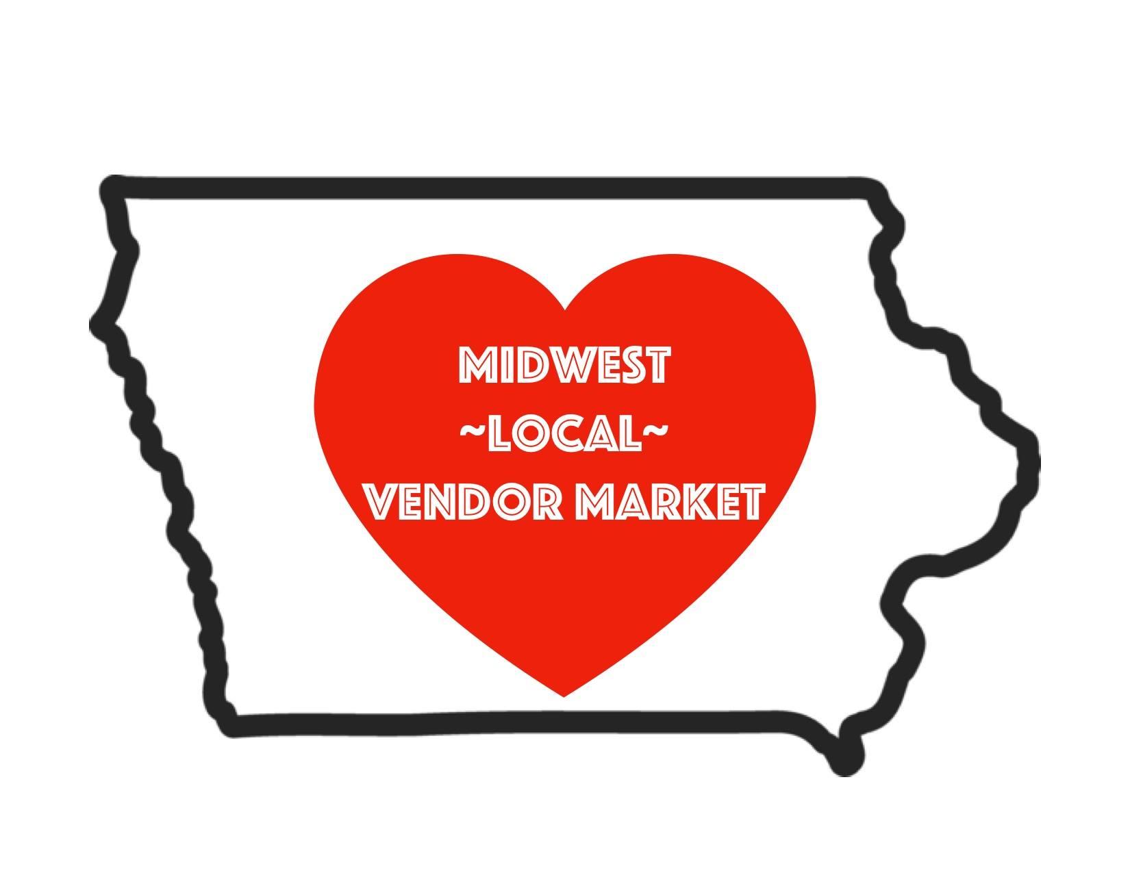 midwest local vendor market